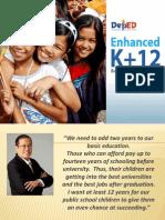 k+12 Final Presntation