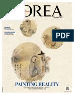 KOREA magazine [DECEMBER 2011 VOL. 8 NO. 12]