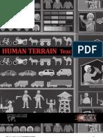 Human Terrain teacher's guide