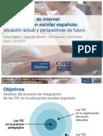 Presentacion MEC Escuelas Espana 09
