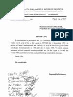 Sesizarea PLDM La CC_01.08