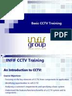 Infif Training