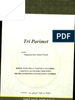 Tri Parimet