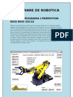 Software de Robotica
