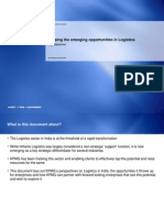 Opportunities in Logistics - KPMG