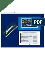Flipkart Ppt