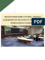 SCADA PT. PLN (Persero) UPB Sumbagut - Runaldy Sahputra (Laporan Kerja Praktek)