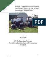 World Links Uganda Final Report
