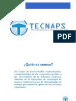 Presentación Tecnaps 2011