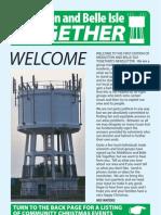 Middleton Park ward newsletter