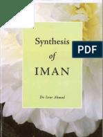 Synthesis of IMAN - Israr