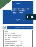 UNEFA ECP53080 Tema 1