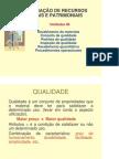 ADM MATERIAIS - Unidade 06