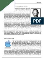 Personalities - Steve Jobs