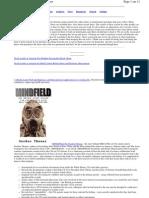 Mind Control Forums - Complete Book List