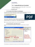 ASP Net 2 Securite