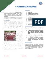 FRP Catalogue