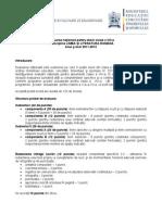 Mate.info.Ro.1855 m o d e l Oficial - Evaluarea Nationala 2012 - Limba Romana