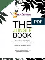 Jungle Study Guide 1