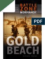 Battle Zone Normandy - Gold Beach