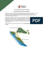51124907 Wines of Croatia Regions Amp Grapes
