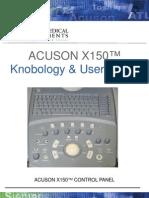 Umi x150 Knobology Guide