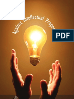 Against Intellectual Property, by Stephan Kinsella