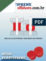 Catálogo mola plastiprene
