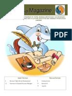 MySQL Magazine. Issue 6 - Fall 2008