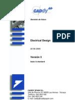 Manual Electrico Caddy