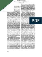 Στέλιος Παπαλεξανδρόπουλος «Περί Κουµαρασβάµι – Απάντηση στις επιστολές των Φ. Σέρραρντ και Λ. Καµπερίδη»