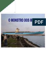 Monstro Dos Mares