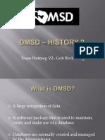 Database History 2
