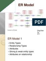 ER Model 1