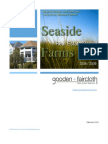 Mt Pleasant's Seaside Farms Real Estate Report 2009