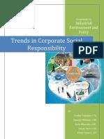 Assignment_Trends in CSR