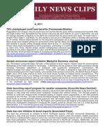 Thurs., Dec. 8 News Summary