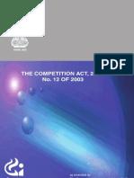CCI - Comp Act Update