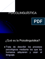 PSICOLING..