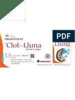 INVITACIÓ CLOT DE LA LLUNA Ontinyent