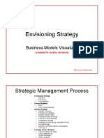 MBAM619 Strategy Management