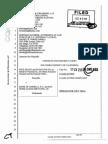 BofA Lawsuit 1211