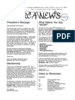 2008-10 PTA Newsletter