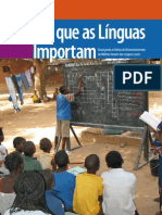 Mdg Booklet Portuguese