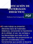 clasificacindematerialesdidcticos-091019091705-phpapp02