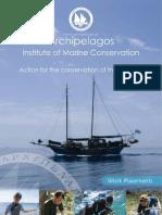 Archipelagos Placement Leaflet_2011
