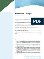 IMCA Publications