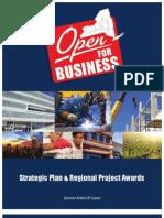 REDC Awards Booklet