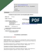 77751421 Amendment Processed Potatoes