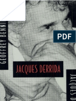 Jacques Derrida Religion and Postmodernism Series